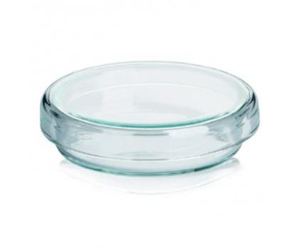 DISHES PETRI, Soda-lime Glass