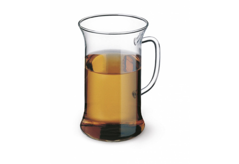 Simax Kavalier sklenka Iris coffee - 6 kusů