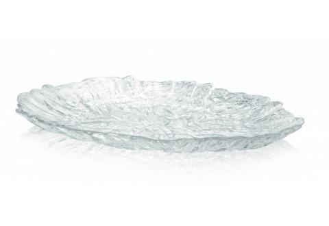 Oválný talíř