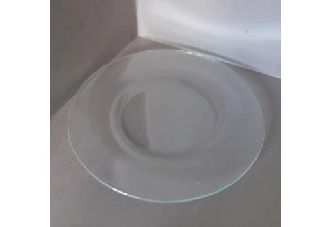 Dezertní talířky, podšálky - různé velikosti