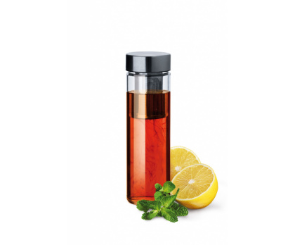 """SIMAX Nápojová lahev """"Pure Aqua Bottle"""" -0,5l se sítkem"""