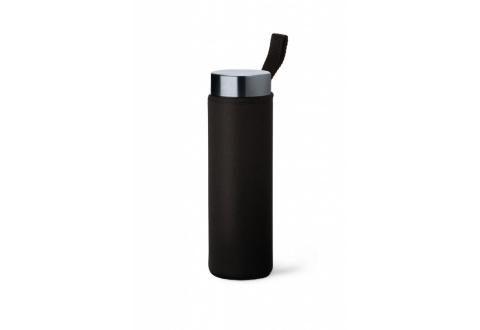 "SIMAX Nápojová lahev ""Pure Aqua Bottle""-0,5l s neoprenem"
