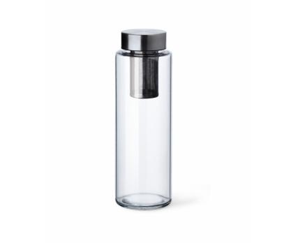 """SIMAX Nápojová lahev """"Pure Aqua Bottle"""" - 1l se sítkem"""