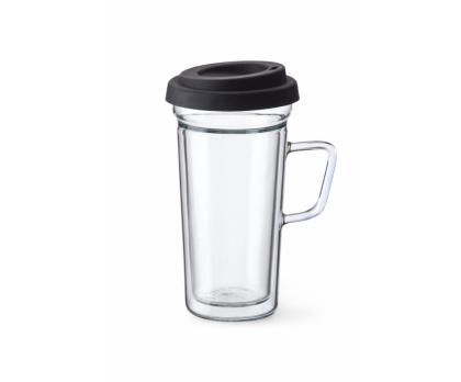 COFFEE TO GO - LATTE MIT HENKEL