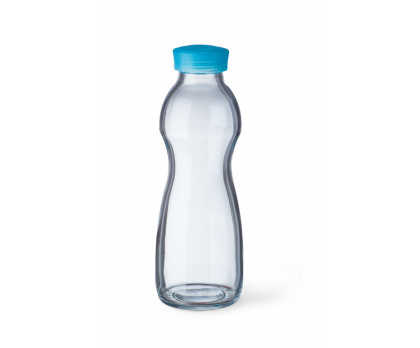 "TRINKFLASCHE ""PURE BOTTLE"""
