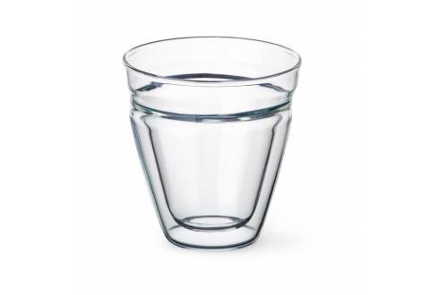ESPRESSO-GLAS OHNE HENKEL