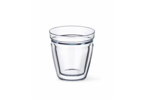 LUNGO-GLAS OHNE HENKEL