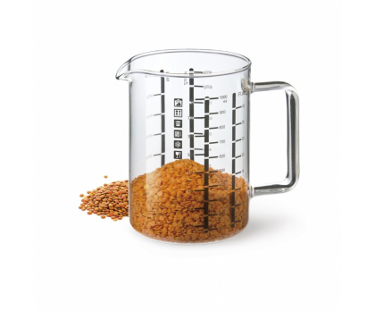 COOKING AND MEASURING JUG