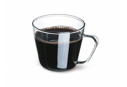 TEA GLASS LUNA