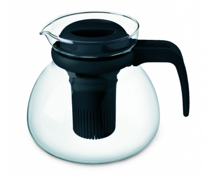 SVATAVA JUG WITH PLASTIC TEA STRAINER