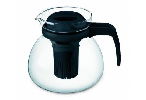 SVATAVA JUG WITH PLASTIC TEA STRAINER