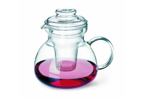 MARTA JUG WITH GLASS FILTER