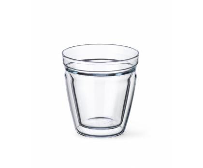 GLASS LUNGO