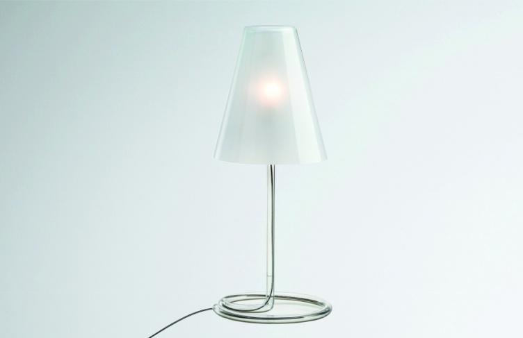 LAMPA HADOVKA