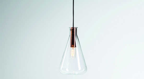 ERLENMEYER LIGHT