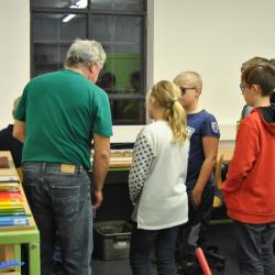 School cooperation